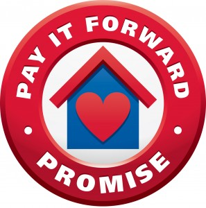 Pay it Forward 2014 Wrap Up