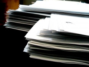 Important Mortgage Documents From Closing