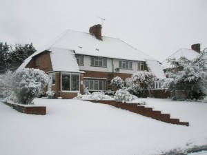 What to Consider When Selling in the Winter