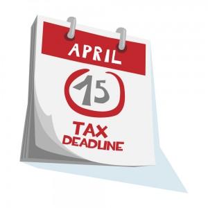 Welcome to Tax Season